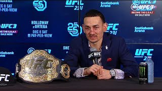 Download UFC 231: Post-fight Press Conference Highlights Video