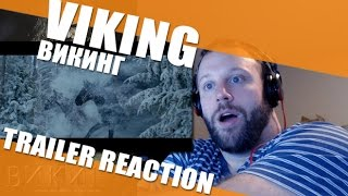 Download Viking [Викинг] Dual Trailer Reaction - Snow HORSES! Video