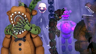 Download [SFM FNAF] Masters: EVIL PLAN Video