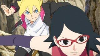 Download The Future of the BORUTO Anime Video