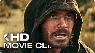 Download ASSASSIN'S CREED Movie NEW Clip & Trailer (2016) Video