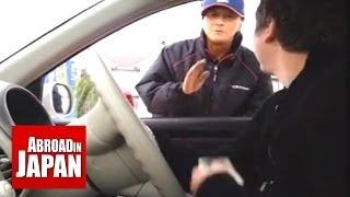 Download Driving in Japan: Beginners Guide Video