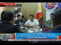 Download Pangulong Duterte, handang tanggapin ang mga miyembro ng MNLF at MILF na maging sundalo ng gobyerno Video