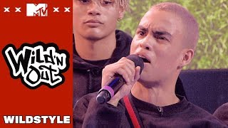Download PRETTYMUCH Ain't Scared Of Nick - They've Got Simon Cowell | Wild 'N Out | #Wildstyle Video