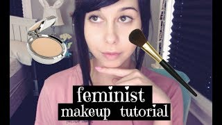 Download Feminist Makeup Tutorial Video