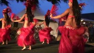 Download Ori: Popular Hawaiian/Polynesian Dance performance at Kauai Video