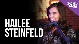 Download Hailee Steinfeld | Most Girls | Full Interview Video