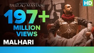 Download Malhari Full Video Song | Bajirao Mastani Video