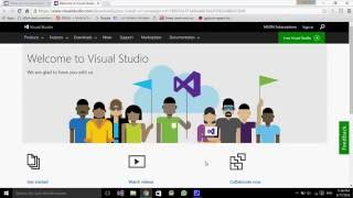Download how to download and install visual studio 2015 for free Video