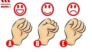 Download Nasıl Bir Kişiliğiniz Olduğunu Öğrenin (Psikolojik TEST) Video