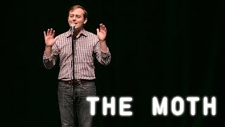 Download The Moth Presents: David Litt Video