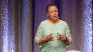 Download Is My Skin Brown Because I Drank Chocolate Milk? | Beverly Daniel Tatum | TEDxStanford Video