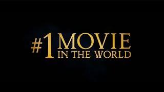 Download Disney's Aladdin - ″#1 World Splendid Review″ Spot Video