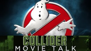 Download More Ghostbusters Movies In Development - Collider Movie Talk Video
