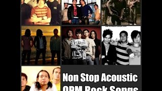 Download Non Stop Acoustic OPM Rock Band Songs Video