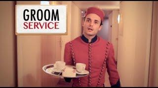 Download Groom Service #2 Video