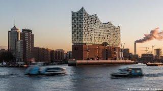 Download Hamburg - Hafenstadt im Wandel - Alles, was man wirklich sehen muss! Video