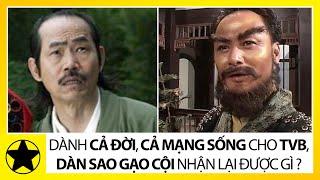 Download Cuộc Sống 'Thê Thảm' Của Những Diễn Viên Gạo Cội TVB Một Thời Video
