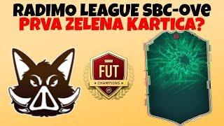 Download IDEMO PO PRVU ZELENU KARTICU!!! WL NA TWITCHU!! FIFA 20 BALKAN RTG Video