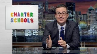 Download Charter Schools: Last Week Tonight with John Oliver (HBO) Video