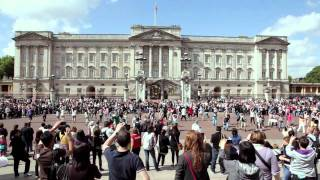 Download The Big Dance Royal Flashmob with University of East London (2011) Video