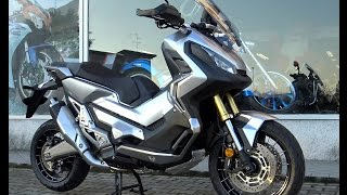 Download HONDA X-ADV FINALLY ON SALE Video