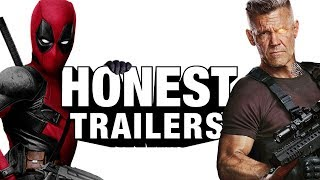 Download Honest Trailers - Deadpool 2 (Feat. Deadpool) Video