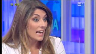Download elisa isoardi 27 09 11 FA VEDERE LE COSCE Video