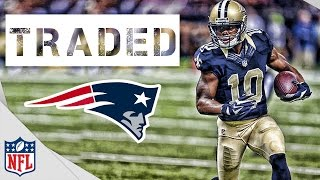 Download Brandin Cooks TRADED to Patriots For Picks! THIS ISN'T FAIR! Video