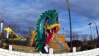 Download Photo Tour of Pigeon Forge Mascots/Roadside Attractions. Video