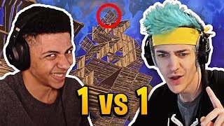 Download Ninja vs Myth 1v1 in Fortnite! | Fortnite Best Moments #22 Video