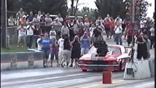 Download 6000 hp Mustand 334.75kmh (208 mph) 3.73 sec. Video