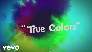 Download Justin Timberlake, Anna Kendrick - True Colors (Lyric) Video