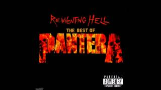 Download Pantera - Cowboys from Hell HQ (HD) Video