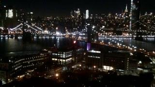 Download Live - Brooklyn Bridge & Manhattan NYC Cam - St. George Tower Video