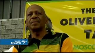 Download Mathews Phosa accepts endorsement as next ANC President Video