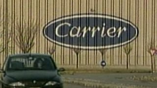 Download Carrier announces it will not move US jobs to Mexico Video