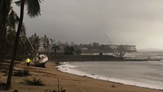 Download Cyclone-ravaged Australia takes stock Video