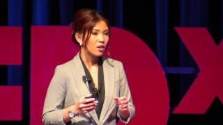 Download Communication in the 21st Century: Is It What You Say, Not How You Say It? | Vivian Ta | TEDxUTA Video