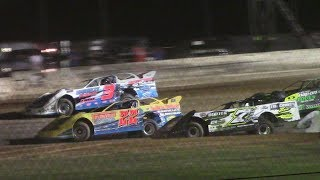 Download Super Late Model Feature | Stateline Speedway | 8-12-17 Video