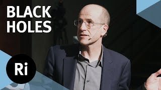 Download Black Holes and the Fundamental Laws of Physics - with Jerome Gauntlett Video