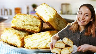 Download Chef Lena Tries 4 Of The Most Famous Biscuit Recipes To Find The Best One Video