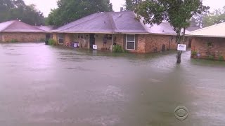 Download Louisiana flash floods prompt state of emergency Video