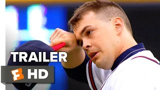Download The Phenom Official Trailer #1 (2016) - Ethan Hawke, Paul Giamatti Movie HD Video