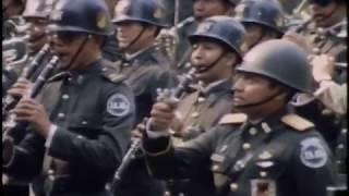 Download El Salvador Civil War | Military Junta | Salvadoran Civil War | TV Eye | 1981 Video