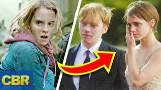 Download 20 Things Hermione Granger Did After Deathly Hallows Video