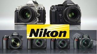 Download Qué Nikon me compro. Guia 2018 Video