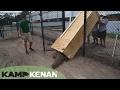 Download World's Largest Animal Unboxing Video! Kamp Kenan S2 Episode 14 Video