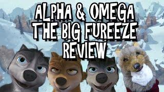 Download Alpha & Omega: The Big Fureeze Review Video