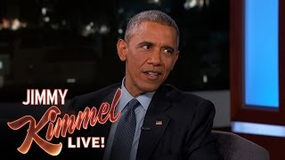 Download President Barack Obama Hasn't Called Kanye Video